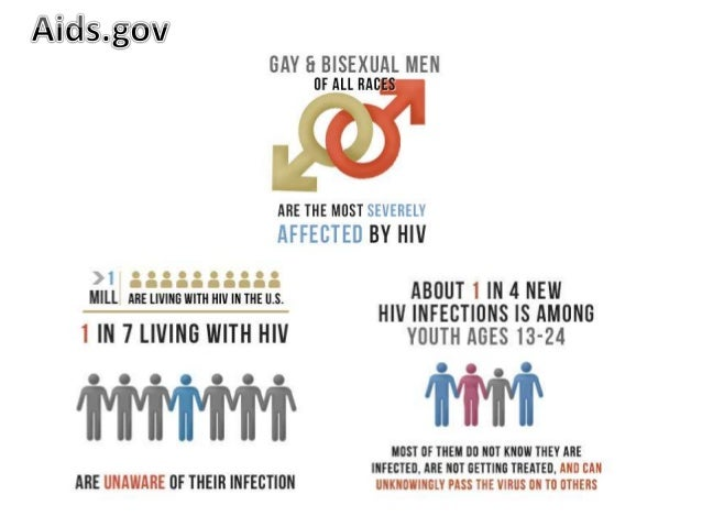 Hiv and same sex marriage