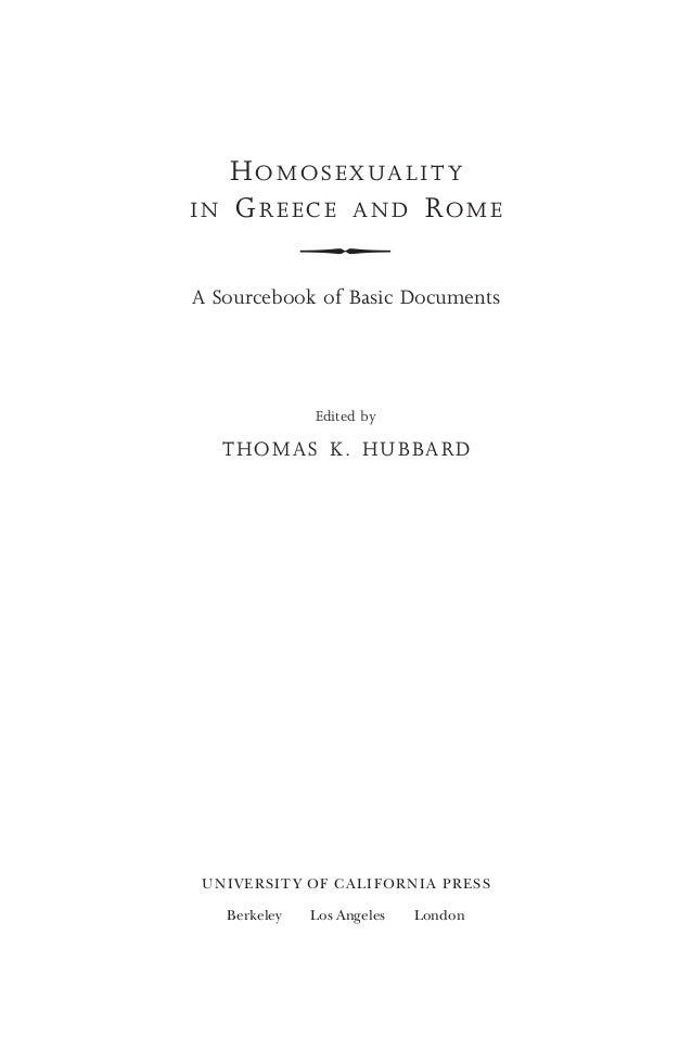 Ancient greek essay