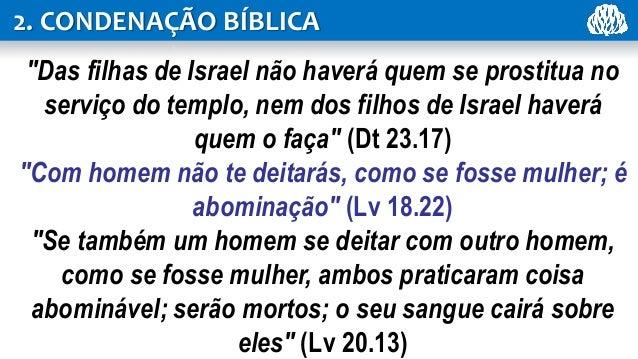 Resultado de imagem para HOMOSSEXUALISMO DIZ A BÍBLIA QUE É PECADO.