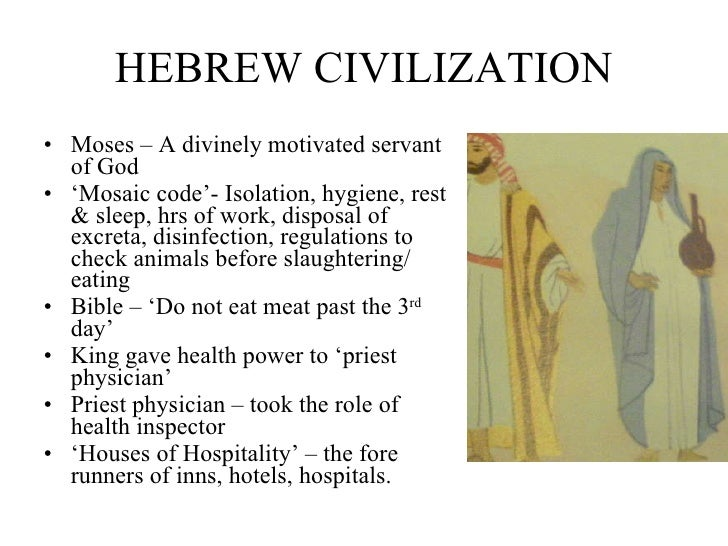 History of Nursing - Intro, Pre Christan Era