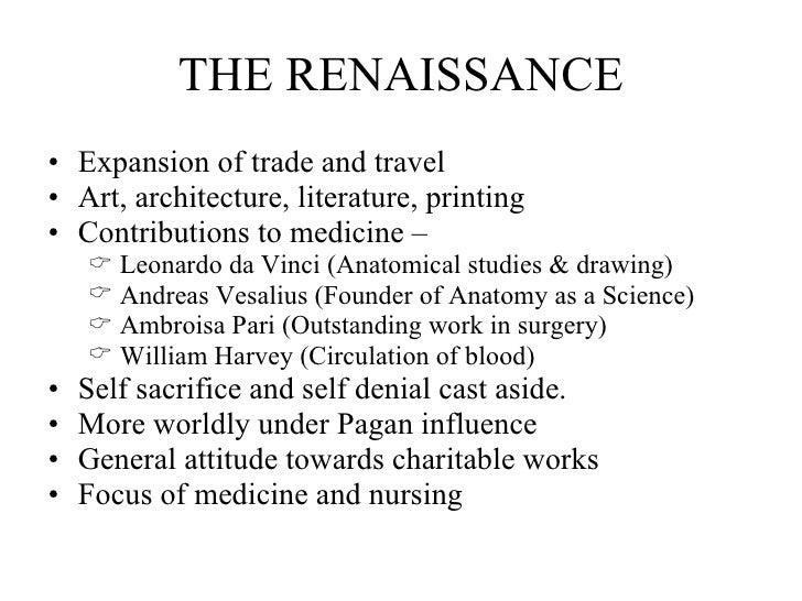 the similarities of the renaissance and the contemporary era Theatre - developments of the renaissance: just before 1500, italian amateur actors were performing classical comedies on stages with no decoration except for a row of curtained booths.