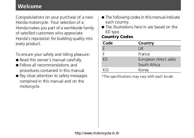 honda city owners manual pdf