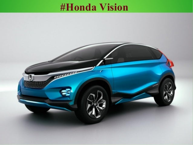 List Of New Honda Cars In India