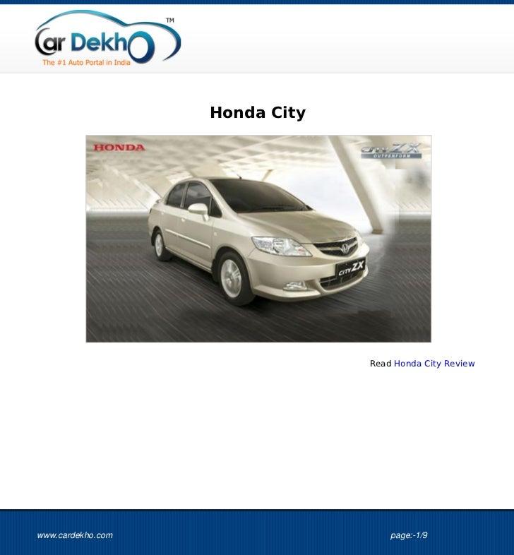 Honda Car Marketing Strategy PowerPoint PPT Presentations