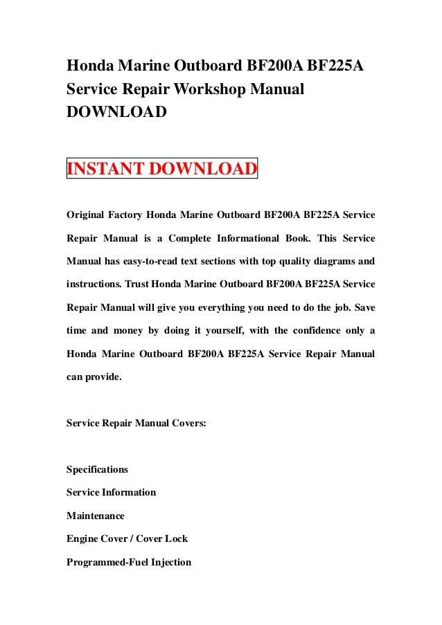 mercruiser service manual number 6 pdf
