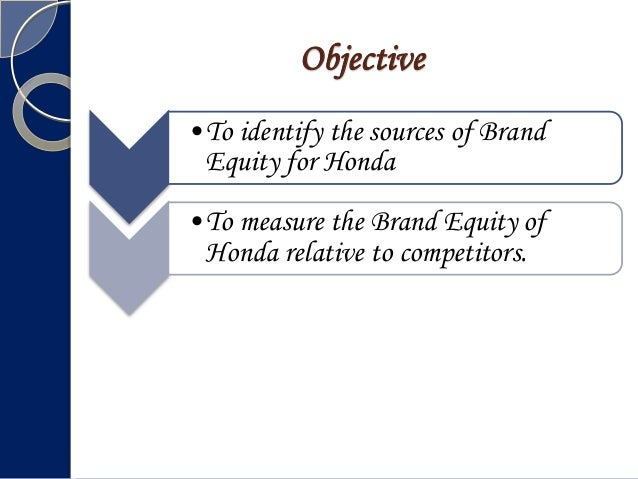 honda objectives Honda civic campaign reflects media strategy national manager for honda and acura but this delivered on our strategic objectives of engagement with mobile.
