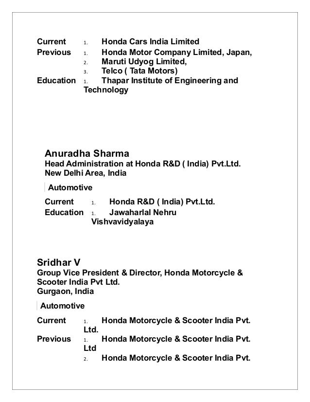Haryana India Automotive 10