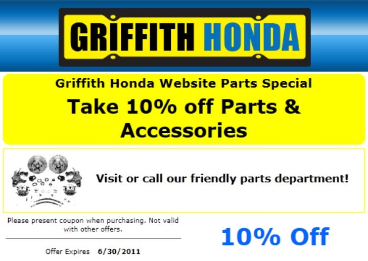 Honda Parts Center Near Portland | Honda Dealer Serving Portland