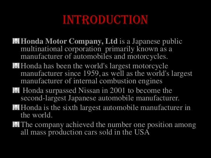 Honda presentation thecheapjerseys Choice Image