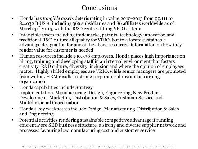 case study of rbv Evaluating sponsorship through the lens of the resource-based view: the potential for sustained competitive advantage case solution, this case is about competitive strategy, marketing publication date: march 15, 2016 product #: bh726-pdf-eng the resource-based view (rbv) of the company.