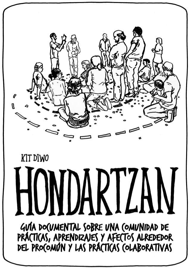 #HONDARTZAN | KIT DIWO (castellano)