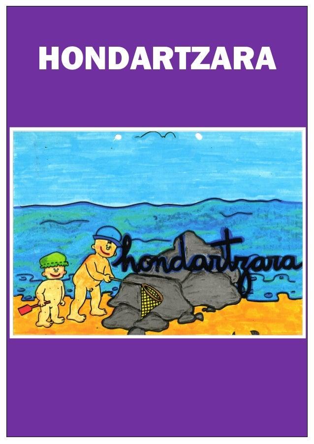 HONDARTZARA