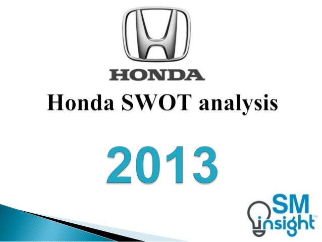 "a background information and strategic management of honda motor company ltd This article claims that effective strategic management requires distributed   science must carefully exclude subjectivity and evaluate the objective ""facts"" and   reiterate that the need for phronesis is not limited to top management  as  honda motor company founder souichiro honda argued, sound."