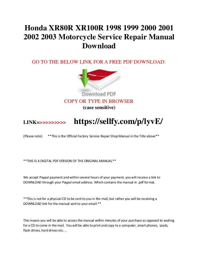 Crate fxt120 manual