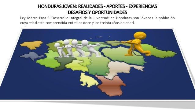 Taller Juventud, Educación y Empleo. El caso de Honduras / Secretaría de Trabajo y Seguridad Social (Honduras) Slide 2
