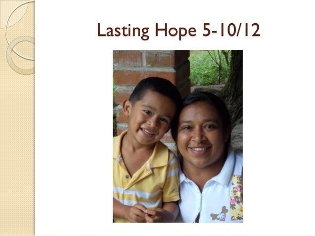 Honduras Medical Mission Trip - October 2012