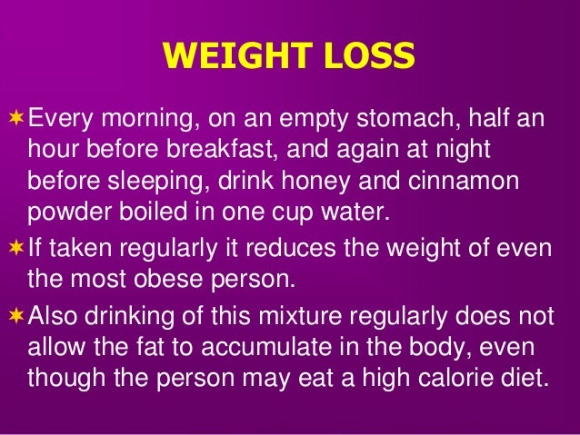will night sweats cause weight loss