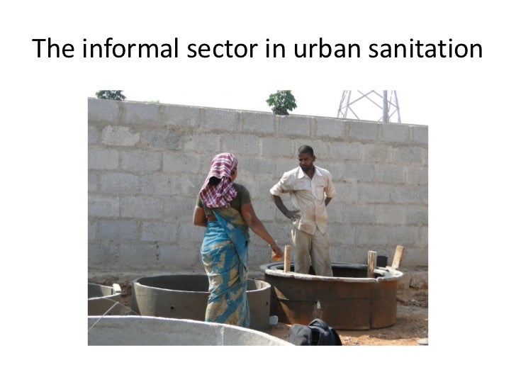 problems of informal sectors in urban Promote inclusive and resilient growth in which the informal sector can play a  central role uganda urban and rural population change, 1950- 2050.