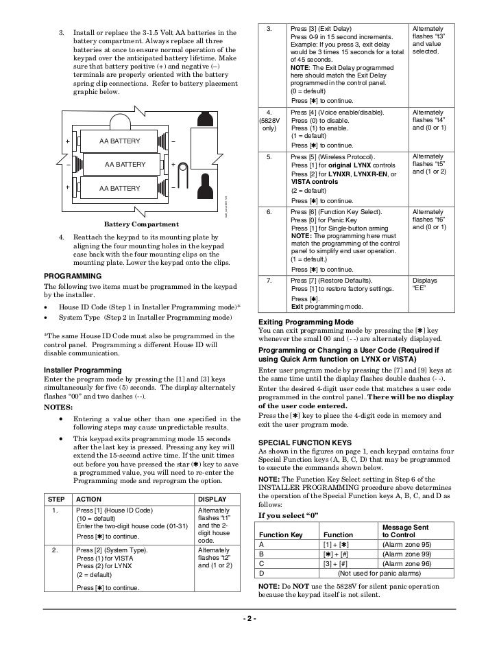 honeywell 5828andhoneywell5828vinstallguide 2 728?cb=1344339212 wiring diagram for honeywell 6160 honeywell relay wiring honeywell 6160 wiring diagram at eliteediting.co