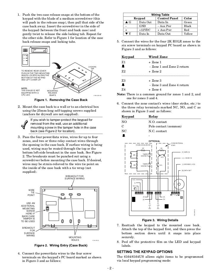 honeywell 6164 usinstallguide 2 728?cb=1344105844 honeywell 6164 us install guide Multiple Zone Expanders at aneh.co