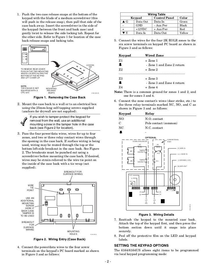 honeywell 6164 usinstallguide 2 728?cb=1344105844 honeywell 6164 us install guide honeywell 6160 wiring diagram at gsmx.co