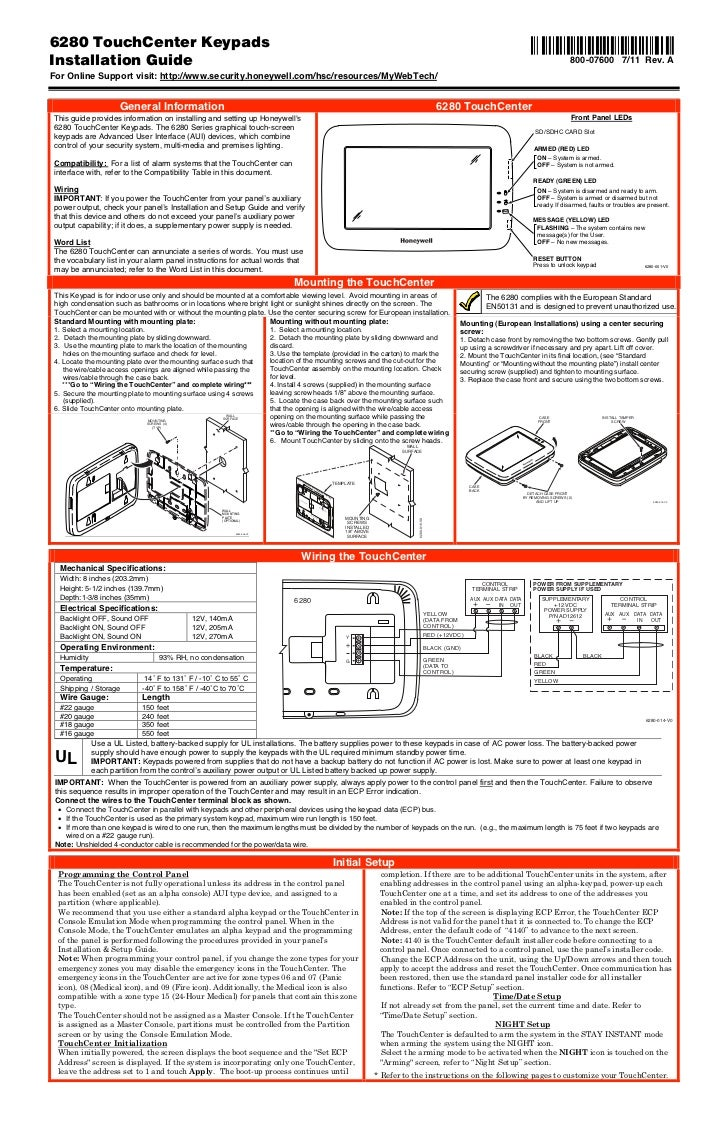 honeywell 6280installguide 1 728?cb=1347840735 honeywell 6280 install guide vista 20p wiring diagram at bakdesigns.co