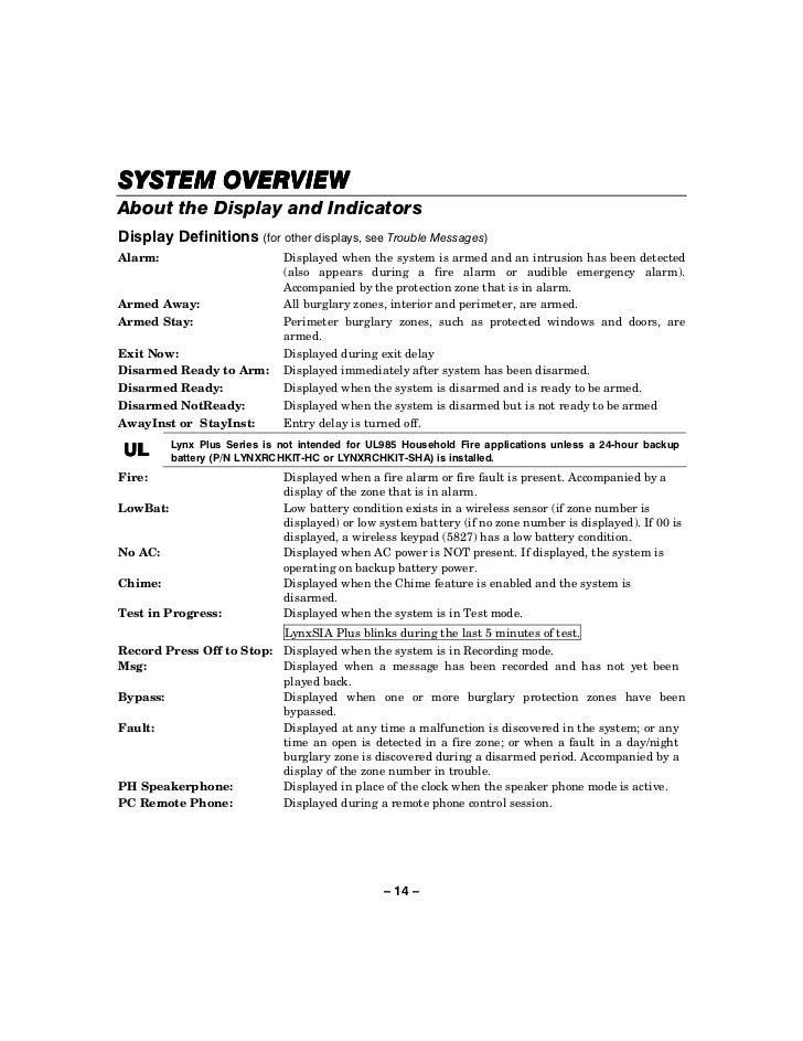 honeywell l3000 user guide rh slideshare net honeywell user guide cm921 honeywell user guide cm927