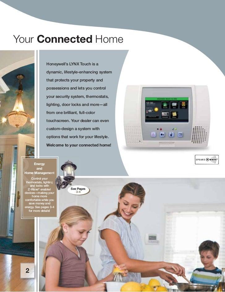 Honeywell l5100-brochure