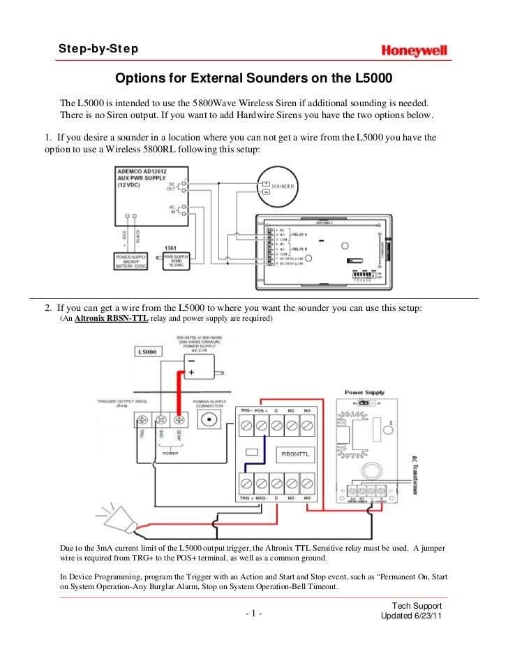 honeywell lynxtouchexternalsounderinstallguide 1 728?cb=1347840454 honeywell lynx touch external sounder install guide Basic Electrical Wiring Diagrams at creativeand.co