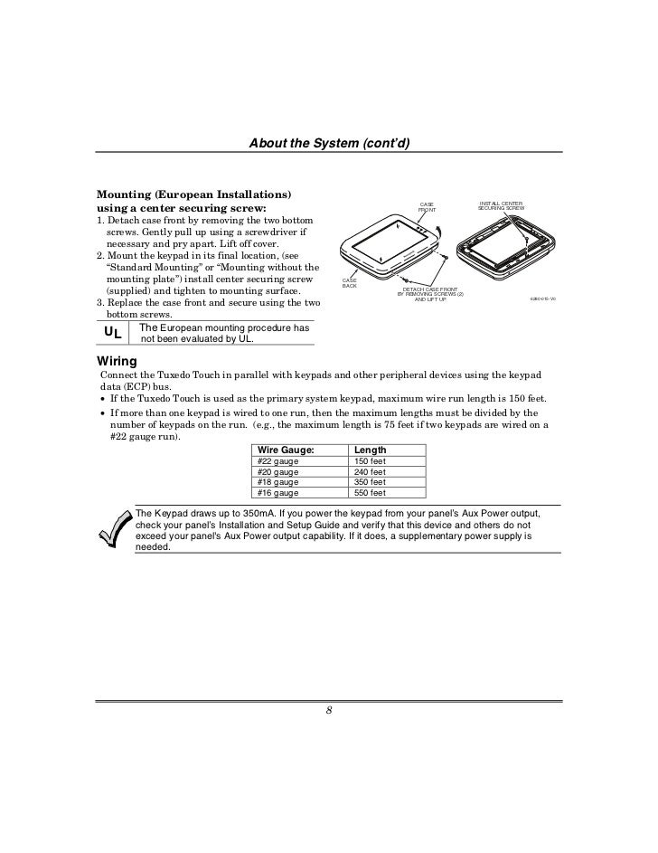 honeywell tuxedo touch wifi install guide car hydraulic wiring diagram tuxedo car lift wiring diagram #22
