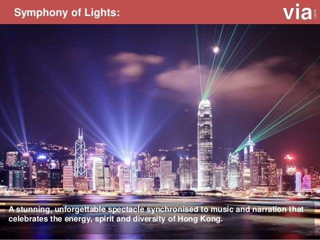 Hong Kong Travel Guide Slide 2