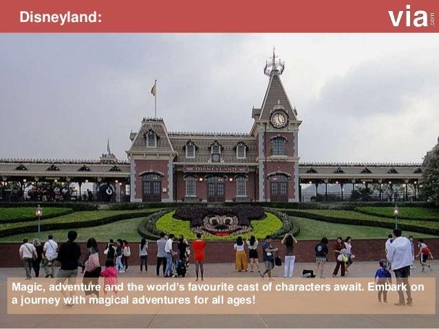 Hong Kong Travel Guide Slide 3