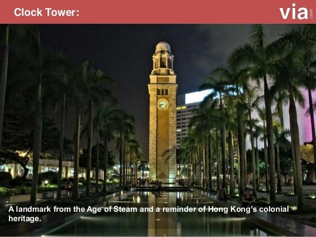 Ocean Park: Thrill rides, giant pandas and a world-class aquarium keep Ocean Park on Hong Kong's list of favourites.