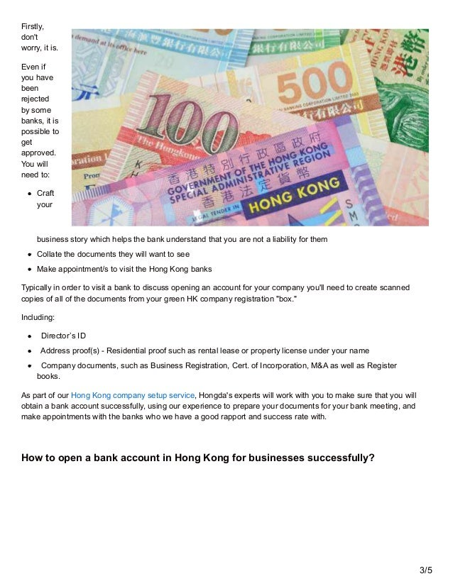 open bank account in hong kong online