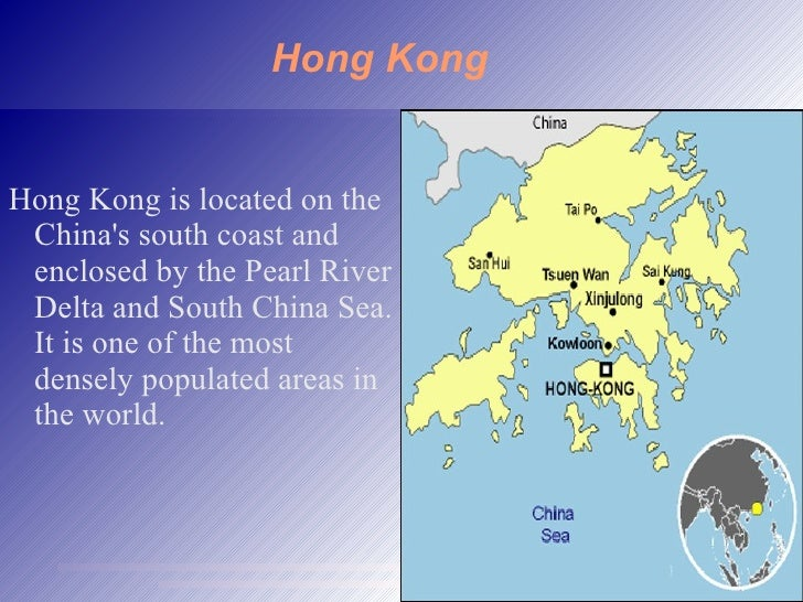 pollution problem affecting hong kong essay There is strong evidence that short-run fluctuations in air pollution university of toronto, hong kong university significant problems with the.