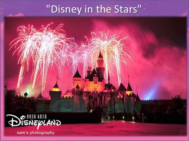 hong kong disney land and case study and ivey Hong kong disneyland has a mere 16 attractions—only one a classic disney thrill ride a popular vacation time in china.