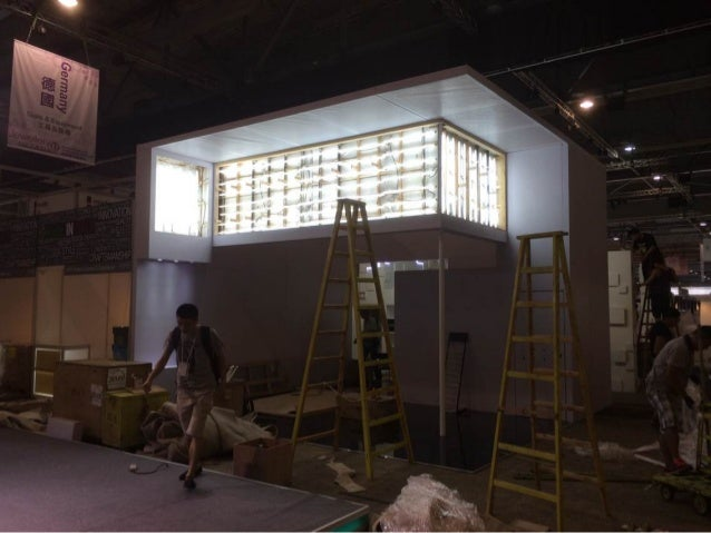 Exhibition Stand Builders Hong Kong : Hong kong stand builder yimu exhibition service