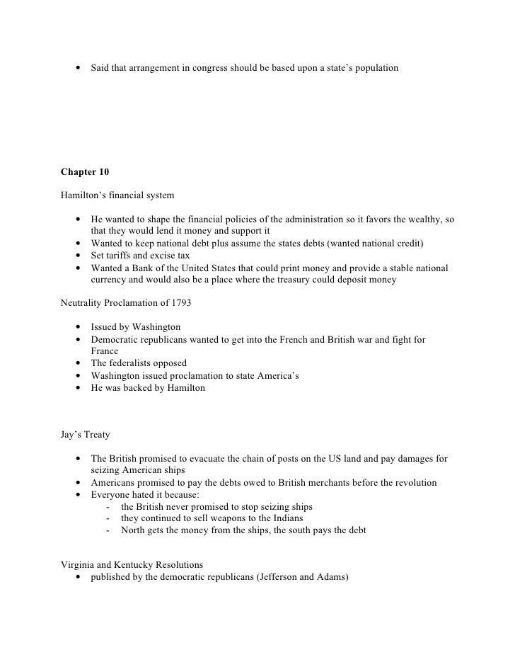 honors u s history first semester exam study guide rh slideshare net Social Study Exam Grade 7 Example Social Study Exam Grade 7 Example