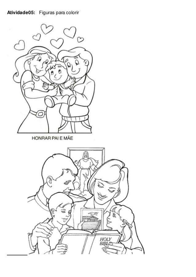 Honrar o pai e a mãe  (1)