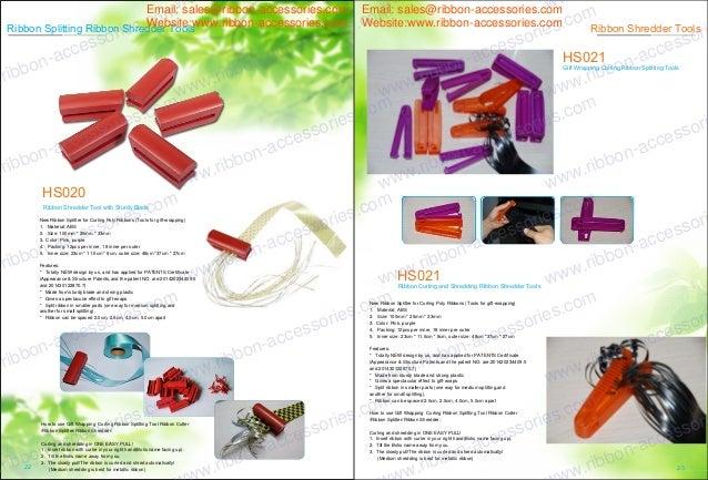 honstar gift wrapping christmas holiday wedding parts ribbon and bows