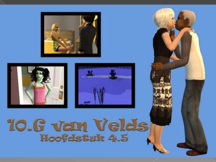 De vorige keer...De vorige keer groeide Sterre op naar een tiener en koos ze de Genotswens,           Fred en Victoria heb...