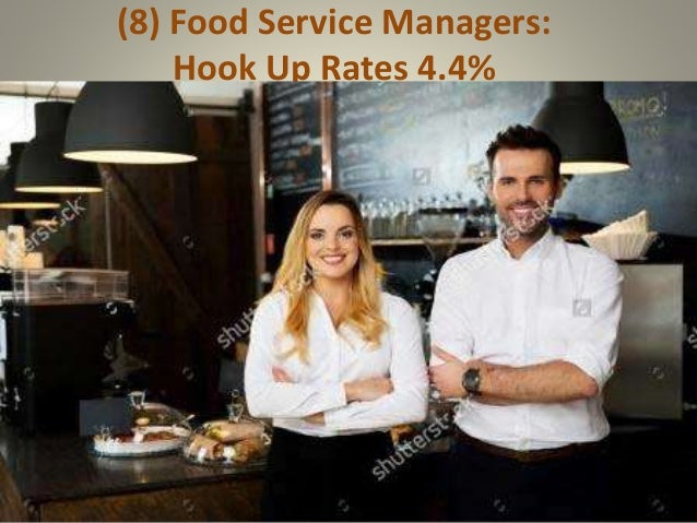 Hook up jobs