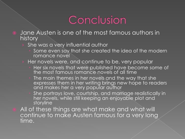 marriage in jane austen's view Professor john mullan explores the romantic, social and economic considerations that precede marriage in the novels of jane austen professor kathryn sutherland discusses the importance of marriage and its relationship to financial security and social status for women in jane austen's novels.