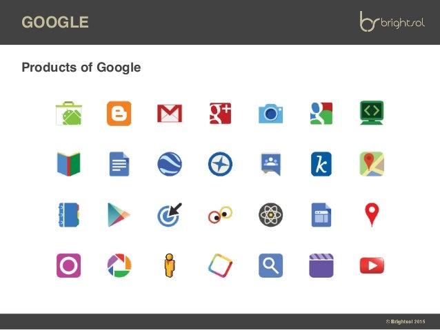 Gastcollege Google, SEO en Google Analytics door Brightsol  Slide 3