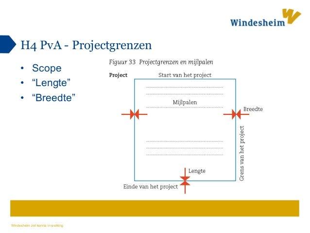 projectgrenzen plan van aanpak Hoorcollege projectvaardigheden tb projectgrenzen plan van aanpak