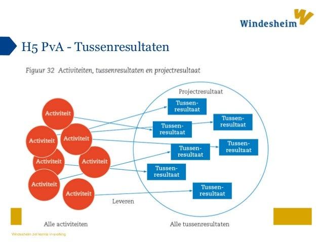 tussenresultaten plan van aanpak Hoorcollege projectvaardigheden tb tussenresultaten plan van aanpak