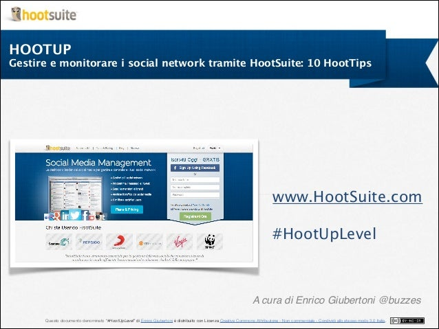 HOOTUP