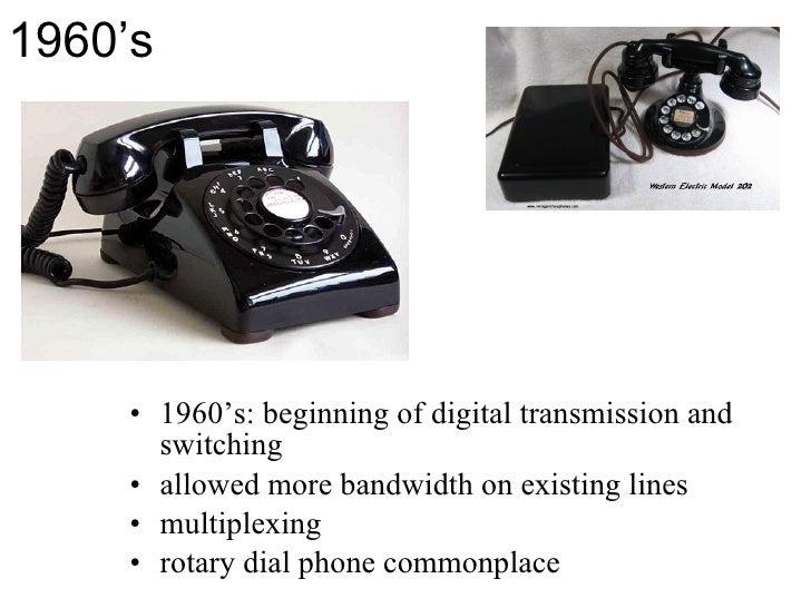 History of Phone