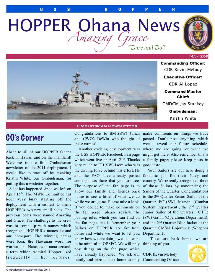 U          S   S                     H       O        P        P       E       RHOPPER Ohana News                         ...