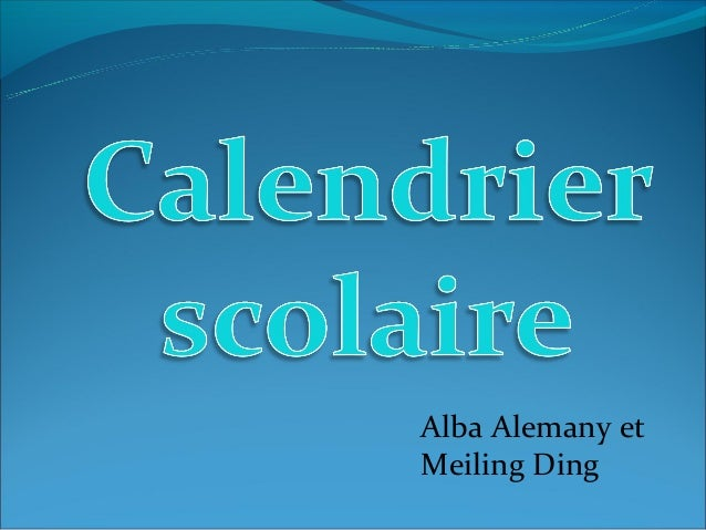 Alba Alemany etMeiling Ding